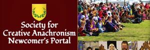 SCA Newcomer's Portal
